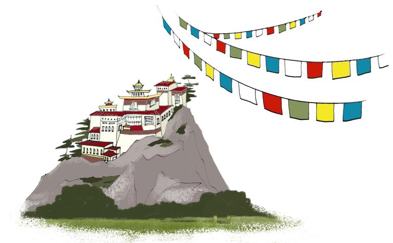 Dalai Lama book for children, Livre Dalai Lama pour enfants
